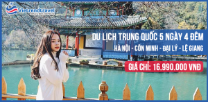 du-lich-trung-quoc-con-minh-dai-ly-le-giang-5ngay-4-dem-vietrend-travel