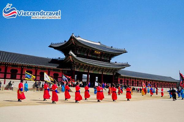 gia-gyeongbok