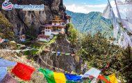 tham-quan-thanh-pho-paro-bhutan-vietrend-travel