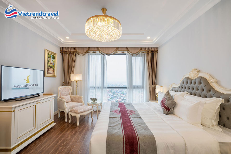 vinpearl-condotel-phu-ly-deluxe-room-vietrend